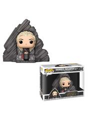 Funko Game of Thrones POP - Daenerys Targaryen on Dragonstone Throne