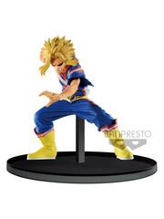Banpresto My Hero Academia - Colosseum PVC Statue - Special All Might 14 cm