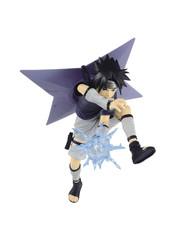 Banpresto Naruto Shippuden - Uchiha Sasuke - Vibration Stars Statue 18 cm