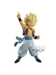 Banpresto Dragon Ball Legends - Gotenks - Collab PVC Statue 17 cm