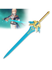 (PRE-ORDER) Genshin Impact - Sword of Jean - Skyward Blade - WOOD (Available Early december)