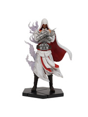 Ubicollectibles Assassin's Creed Brotherhood - Master Assassin Ezio - Animus Collection PVC Statue - 25 cm