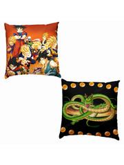 Dragonball - Saiyans and Shenron - Pillow