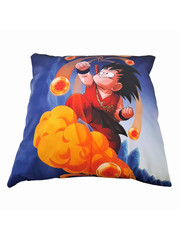 Dragonball - Goku and Nimbus - Pillow