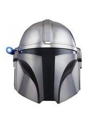 Hasbro Star Wars The Mandalorian - Black Series Electronic Helmet
