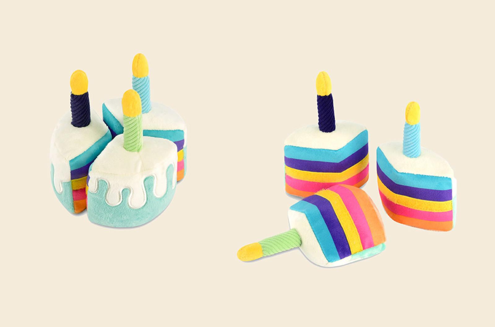 Party Time | Bone-appetit Cake