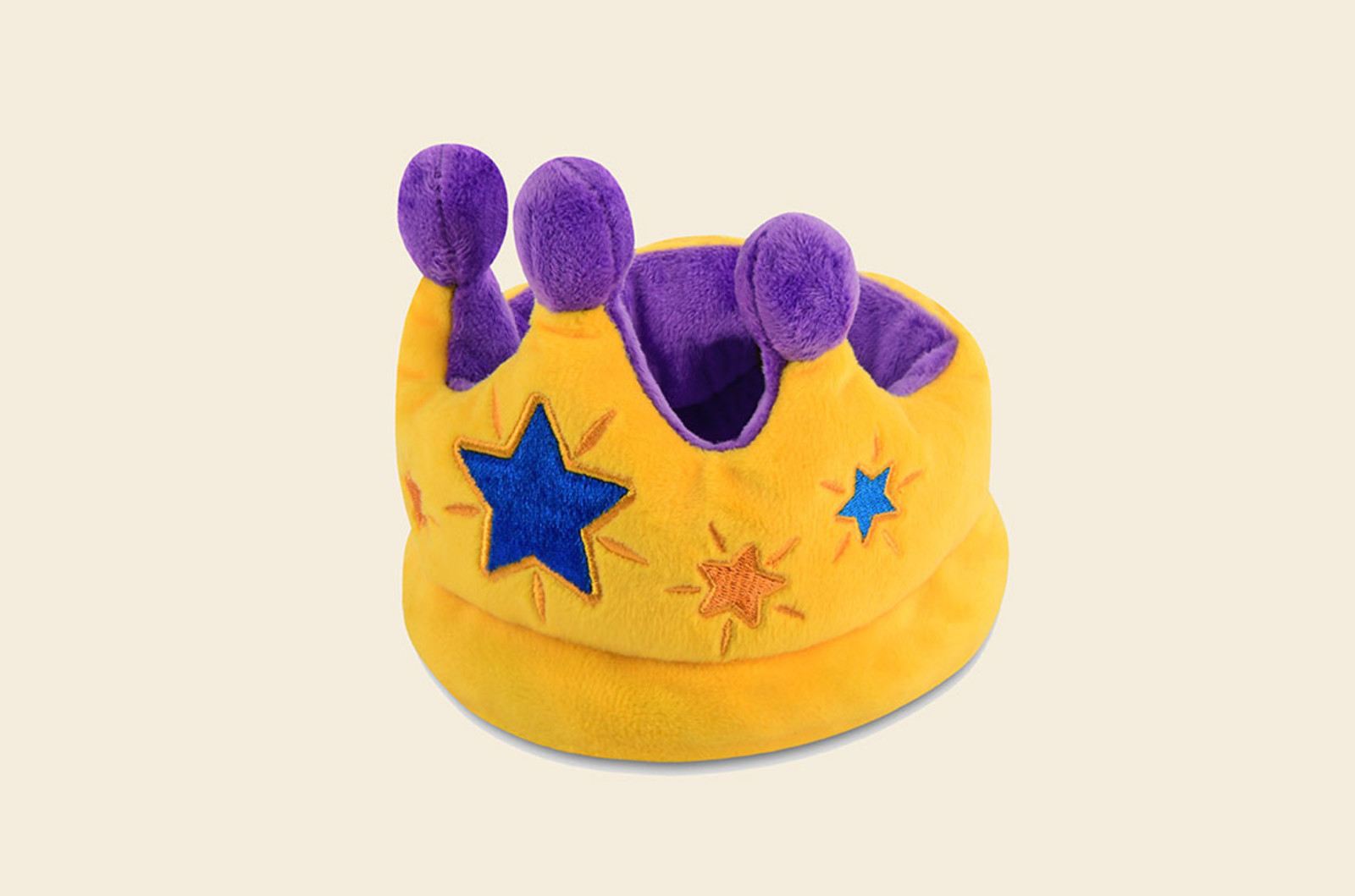 Party Time    Canine Crown