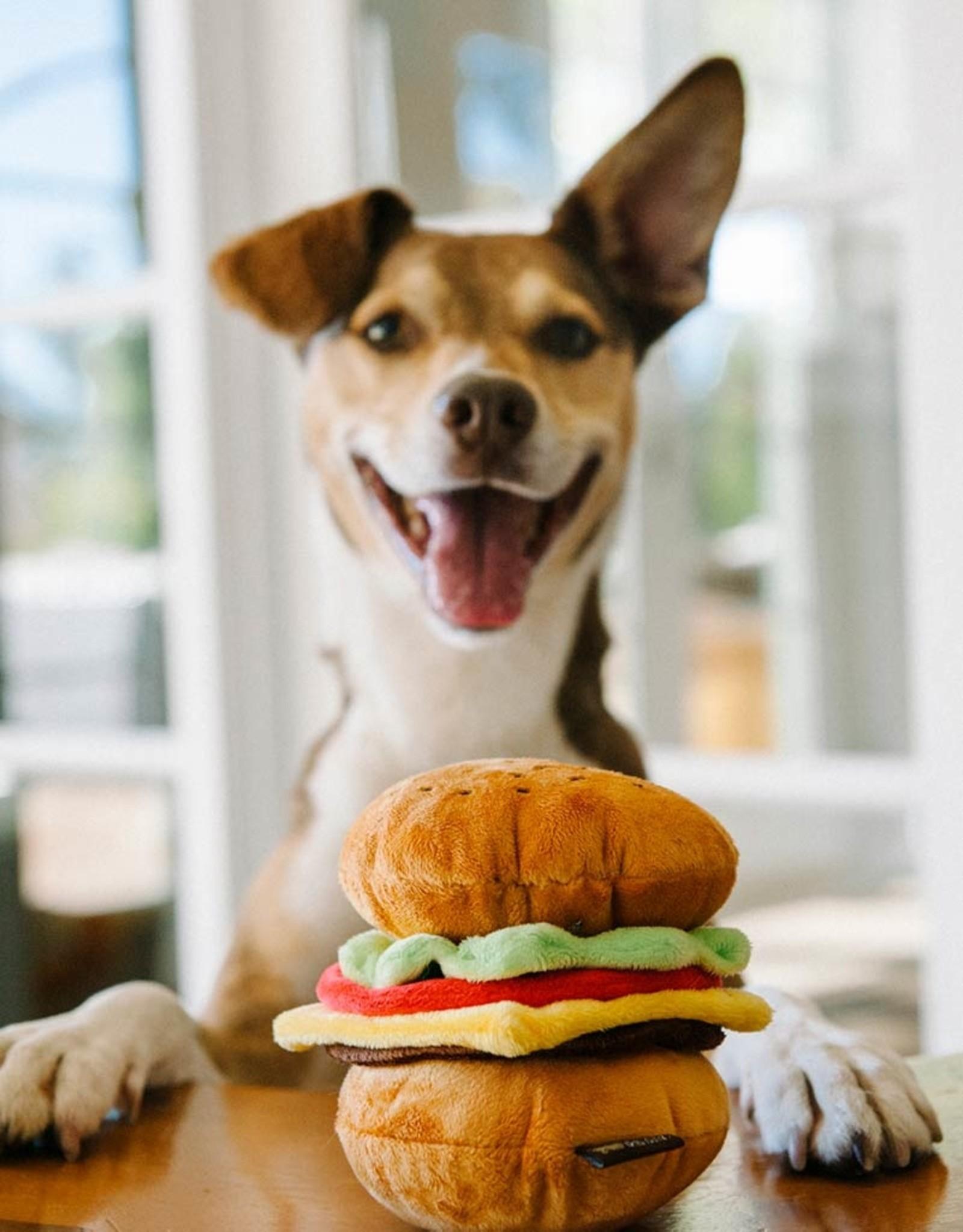 Lekkere Burger