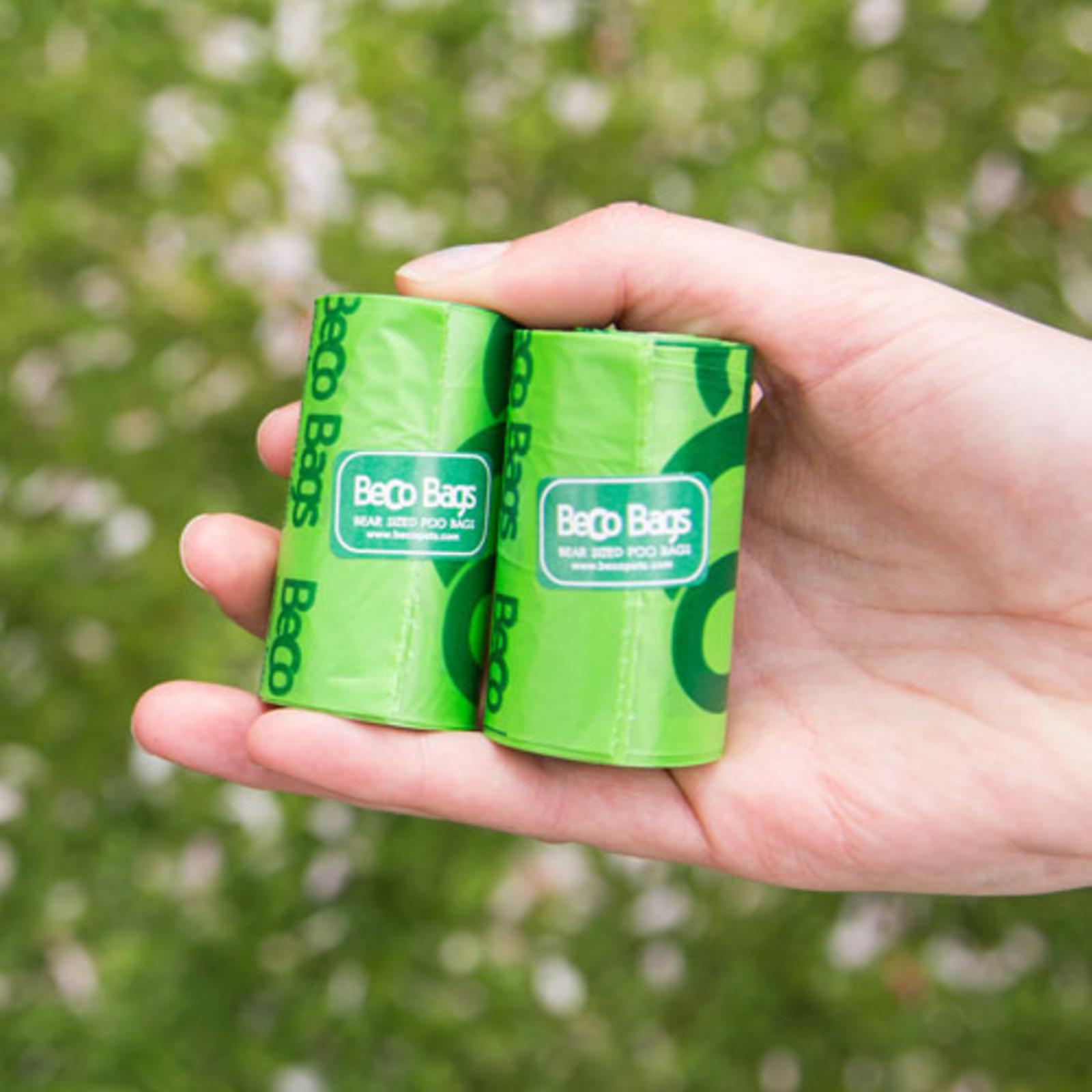 Beco Bags | Milieuvriendelijke Poepzakjes
