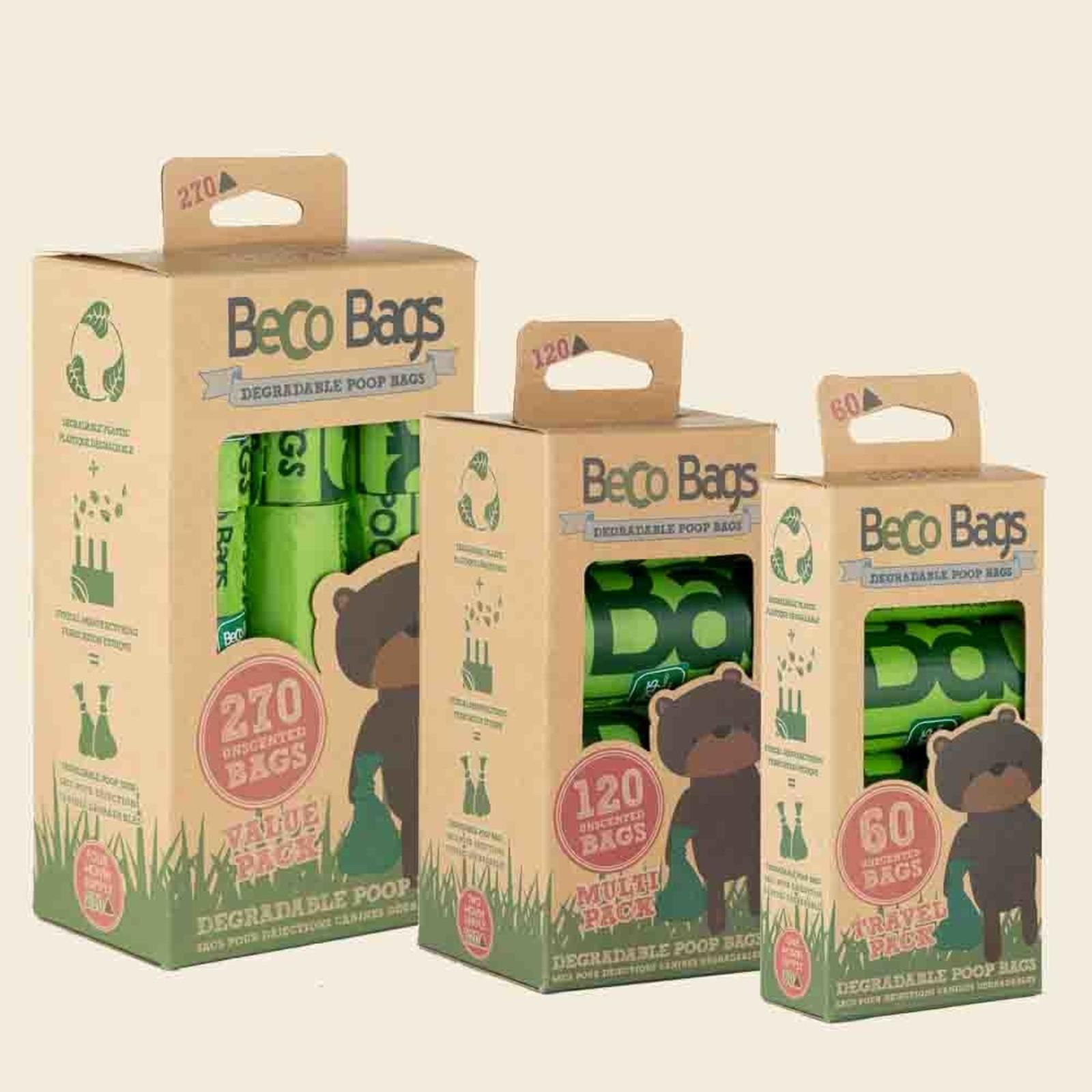 Beco Bags | Eco-Friendly Poop Bags