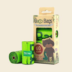 Eco-Friendly Poop Bags