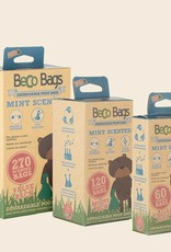 Beco Bags | Eco-Friendly Poop Bags Mint Scented