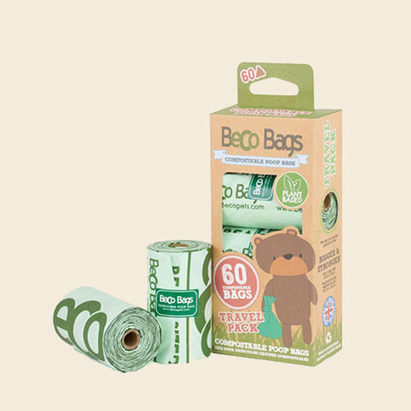 Beco Bags | Milieuvriendelijke Poepzakjes | Composteerbaar
