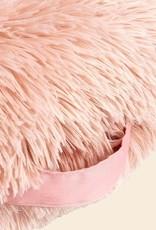 Fluffy Donut Mand | Roze