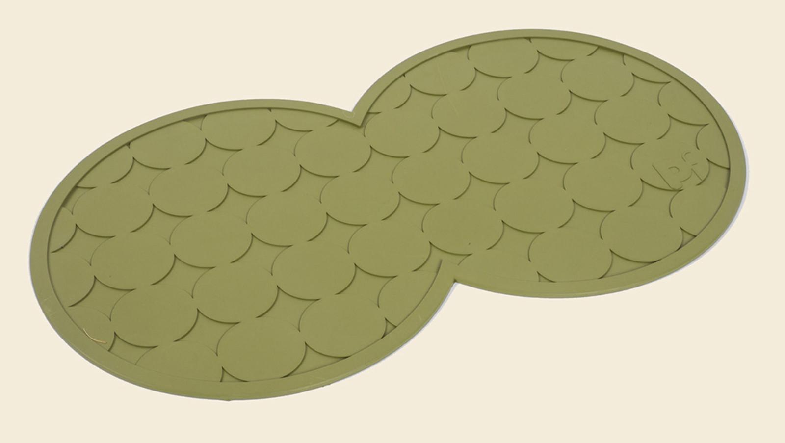 Ruberren Placemat Anti-Slip | beschikbaar in 3 kleuren