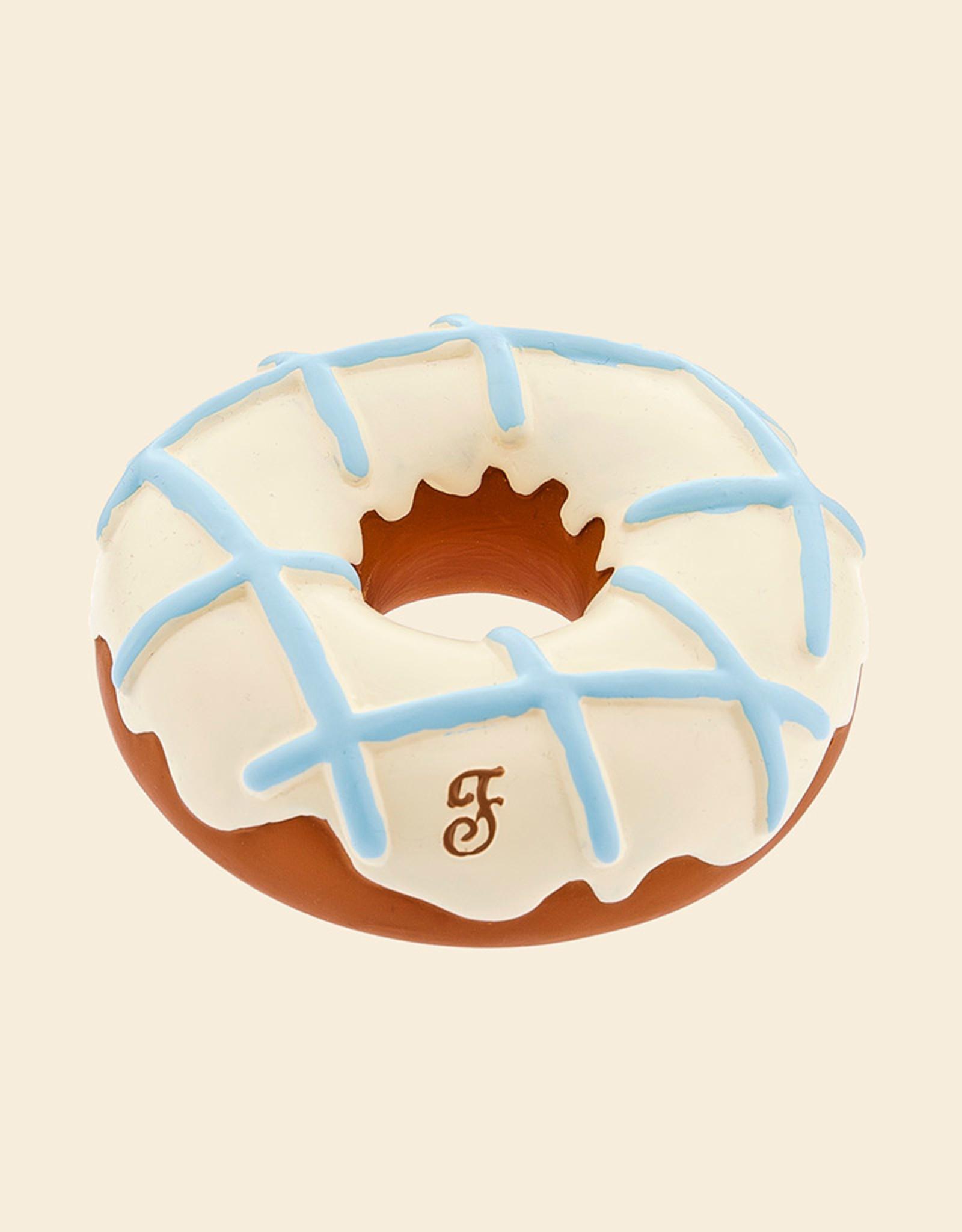 Latex Donut