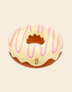 Latex Donut (beschikbaar in 4 kleuren)