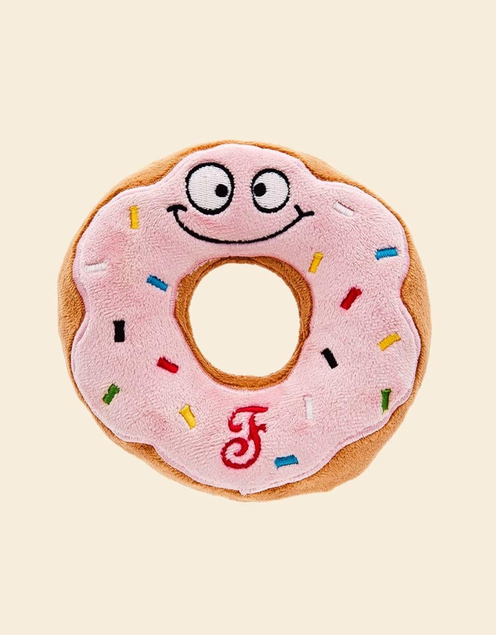 Stevige Donut