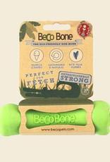 Beco | Speelbot Natuurrubber