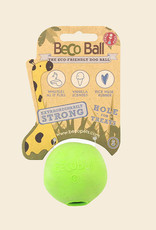 Beco | Treat Ball Natural Rubber