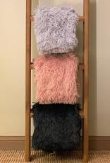 Fluffy Dekentje | beschikbaar in 3 kleuren