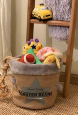 Toy Basket | Roasted Beans