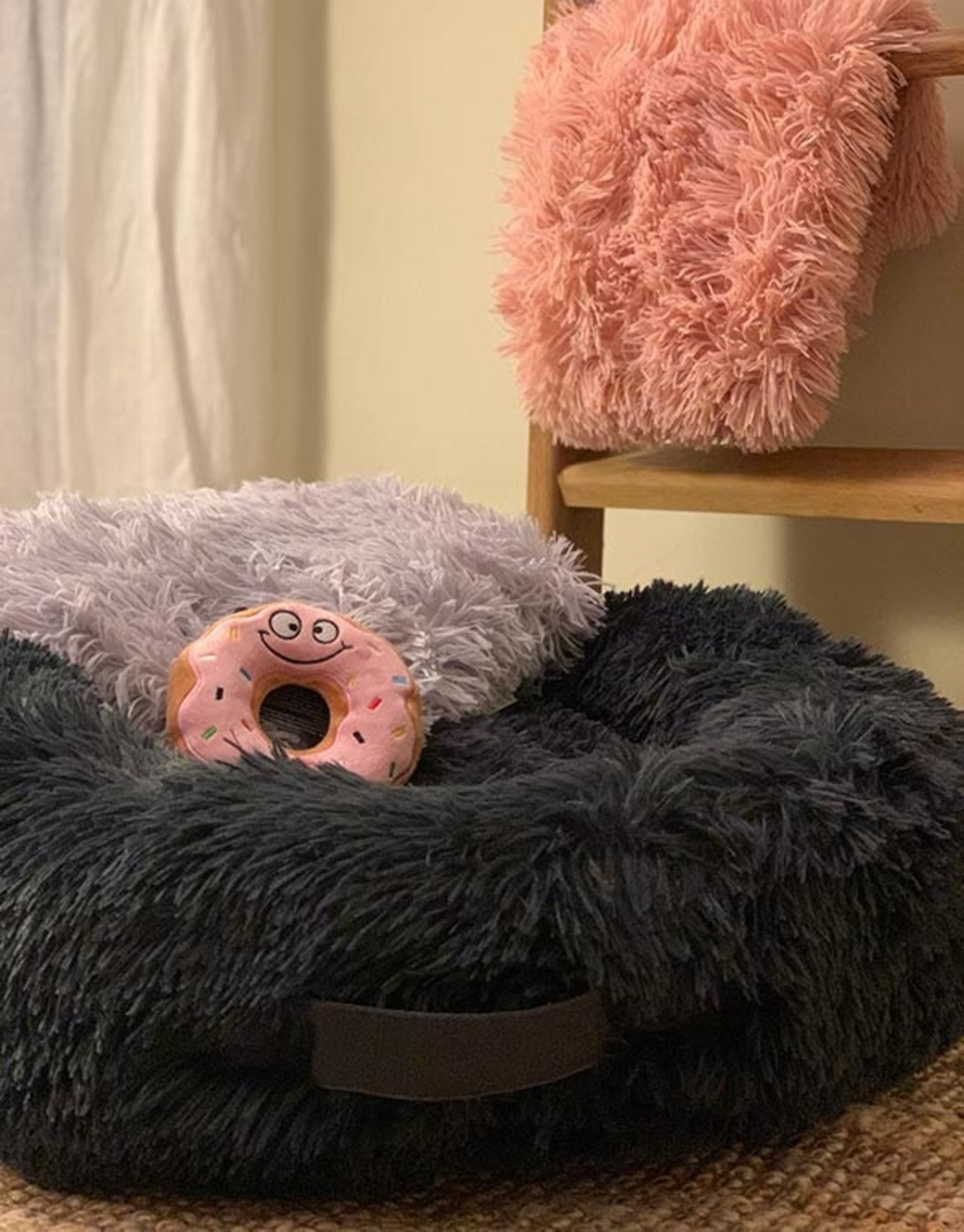 Strong Donut