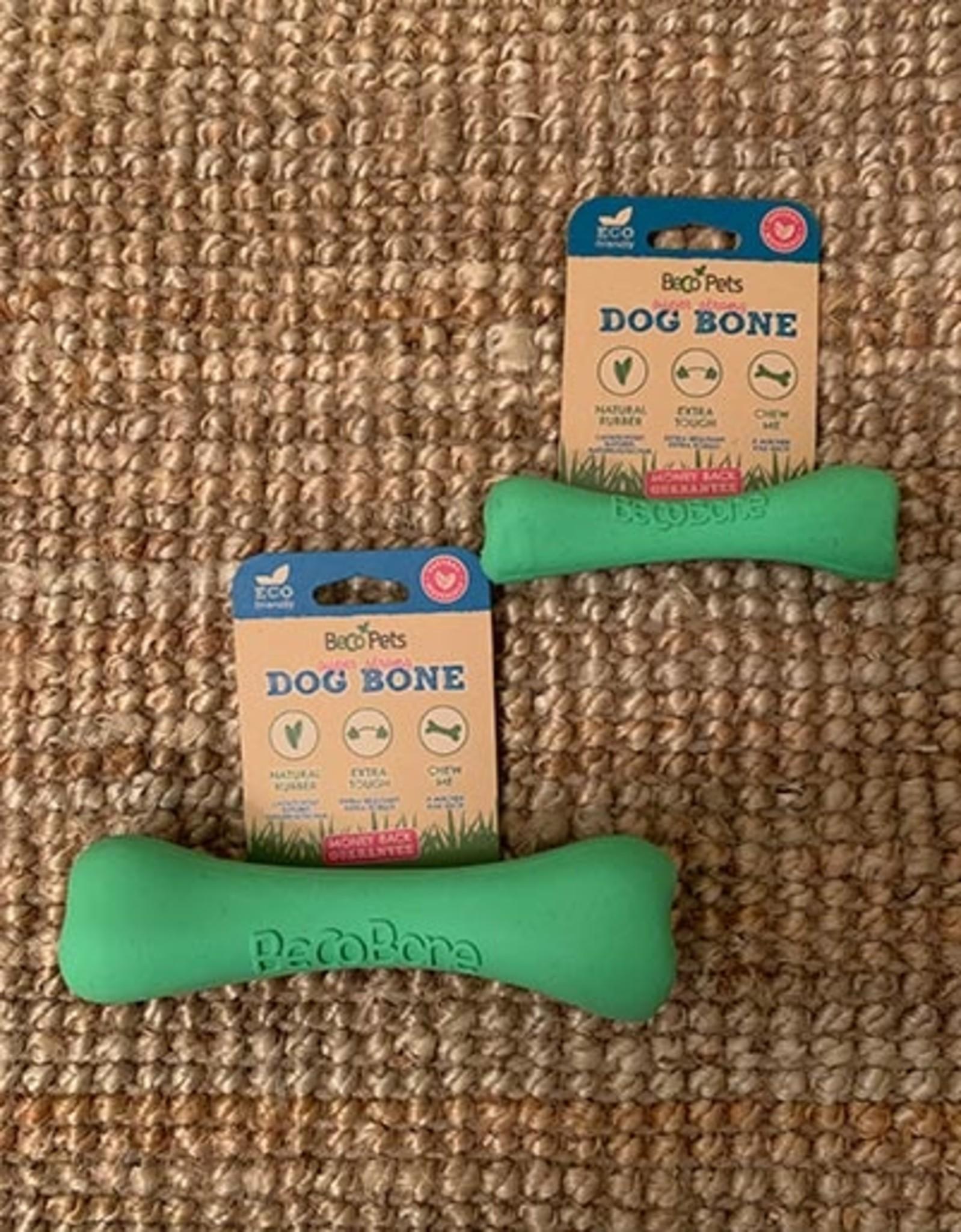 Beco | Treat Bone Natural Rubber