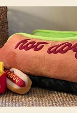 Hot Dog |  Dog Bed