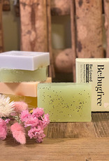Be:Bugfree   Insect Repelling Shampoo bar