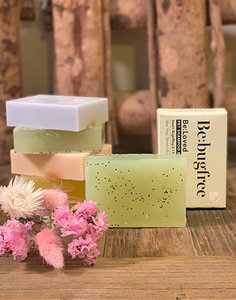 Be:Bugfree | Insectenwerende Shampoo bar