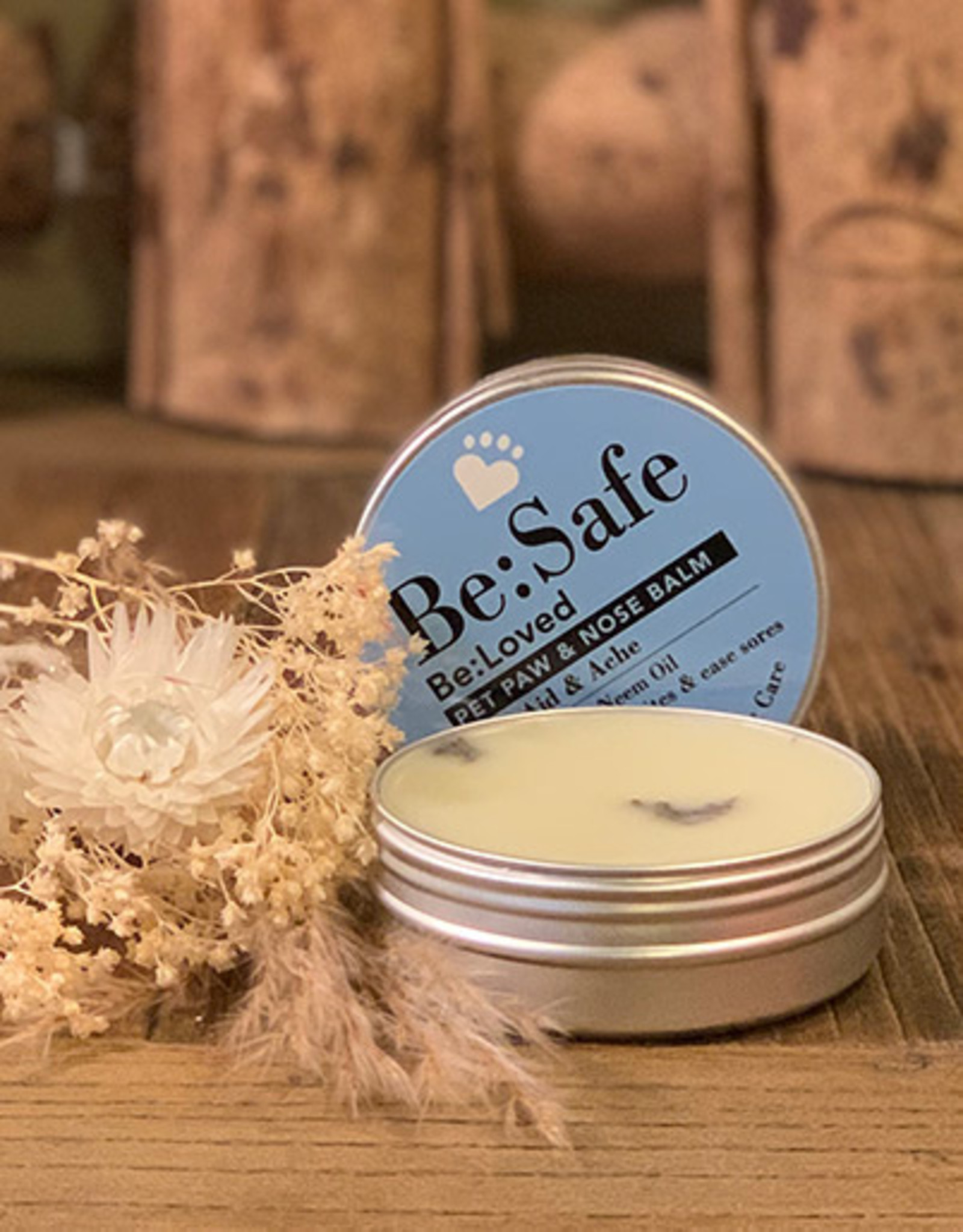 First Aid Nose and Paw Balm