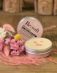 Nose & Paw soothing balm