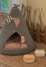 Tipi Tent Kattenmand