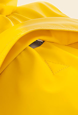 Yellow Raincoat for Dogs