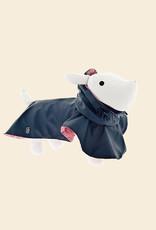 Blauwe Regenjas Hond