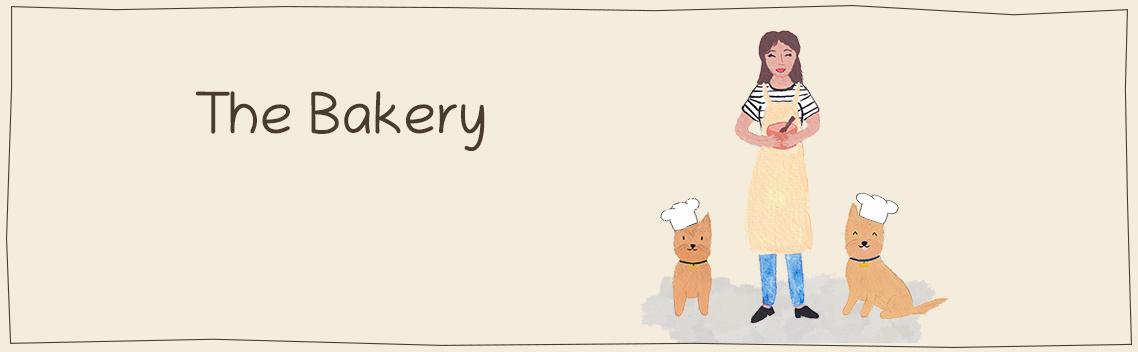 fritz & hammy's doggy bakery - homemade grain free dog treats