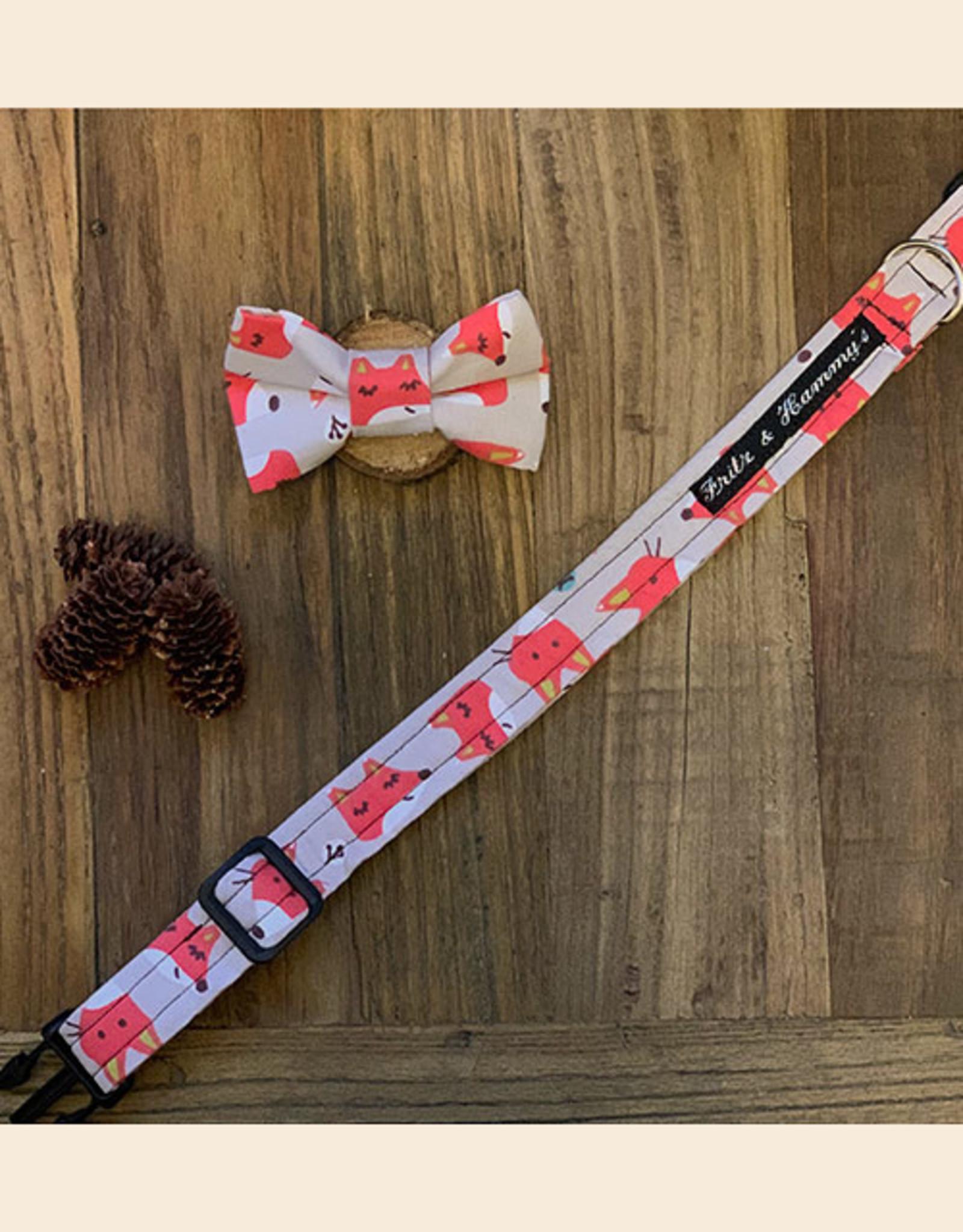 Kleine Vos | Halsband