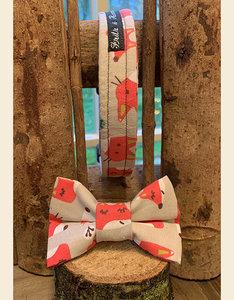 Little Fox | Bow Tie
