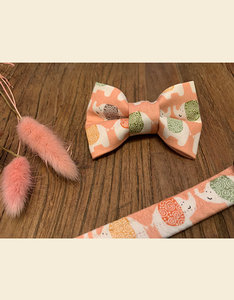 Sweet Little Elephants | Bow Tie