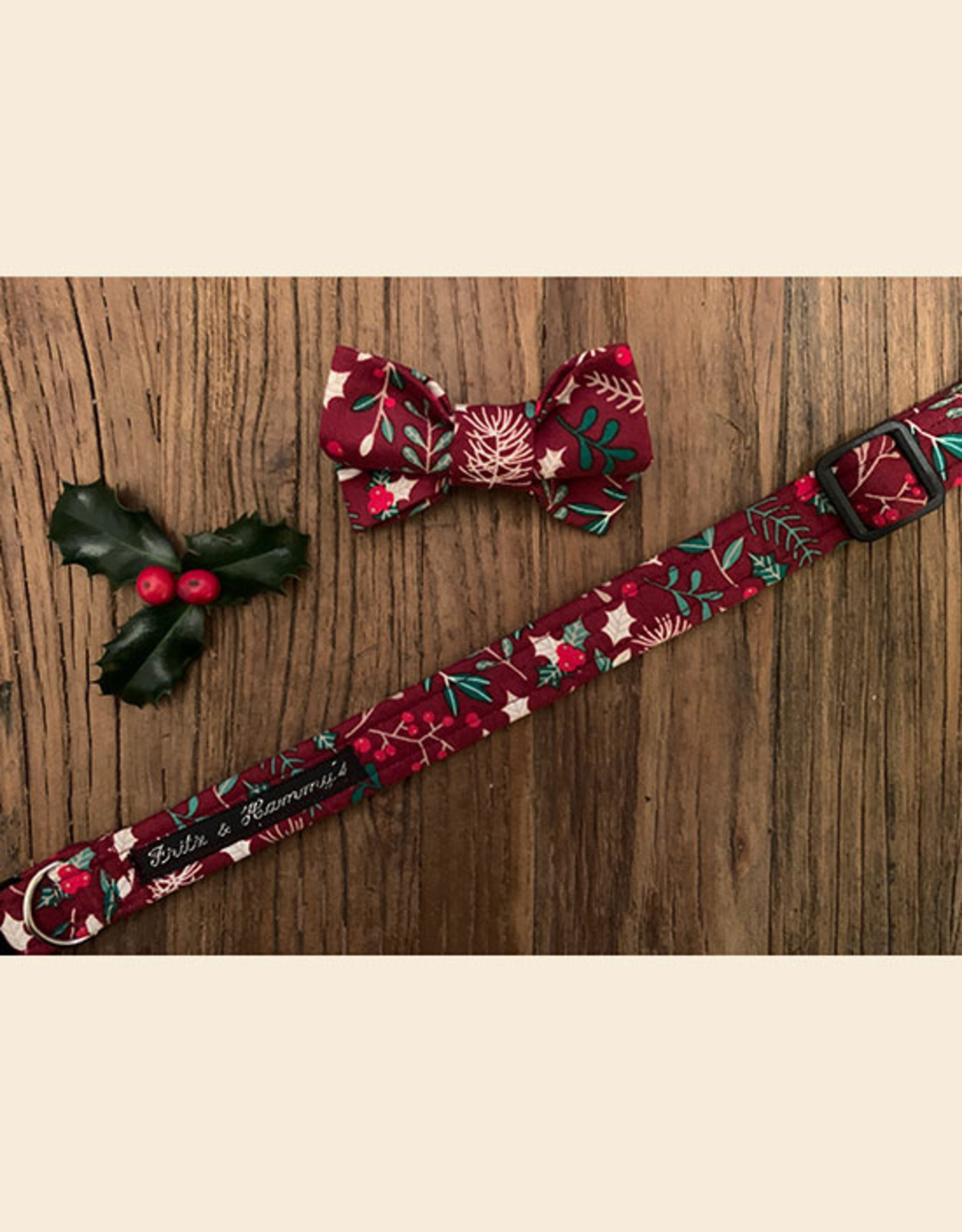 Halsband | Winter Genot