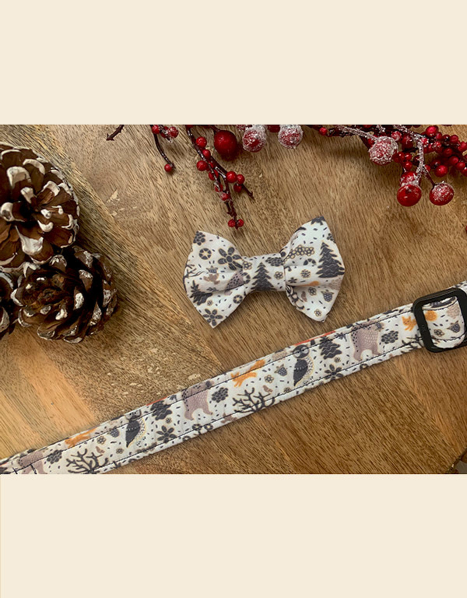 Halsband | Winter Wonderland - Laatste stuks!