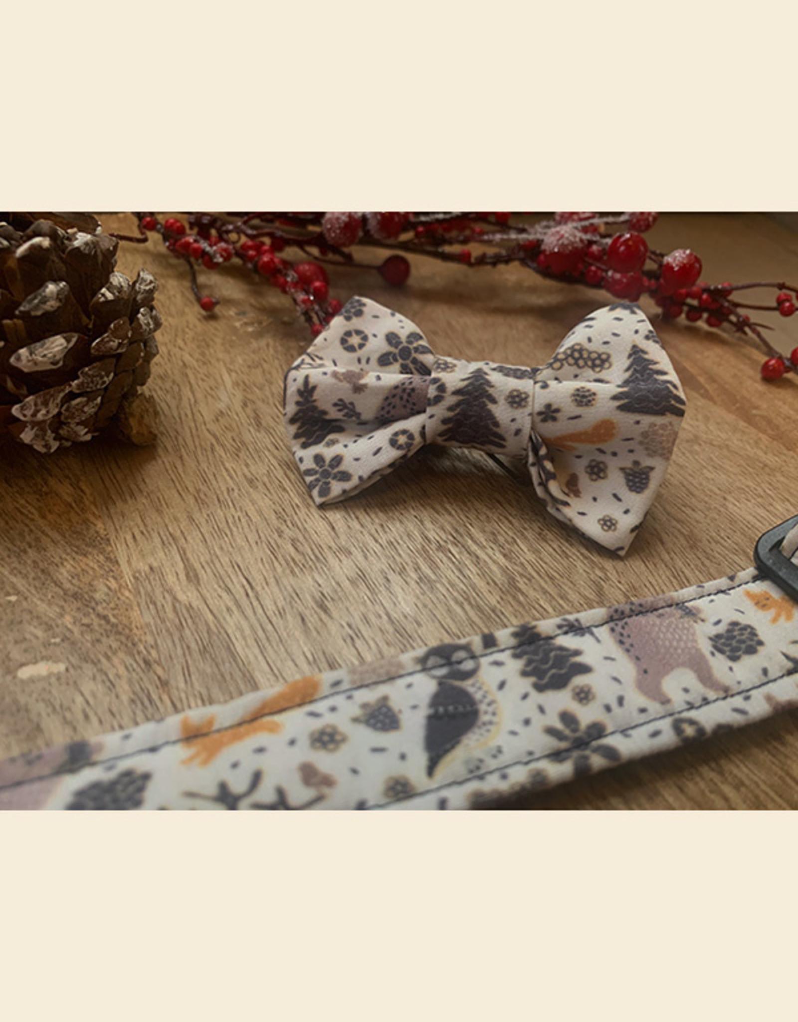 Winter Wonderland   Bow Tie - Last Pieces!