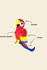 Papi the Parrot