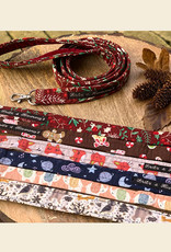 Matching Dog Leads - Available in all colours