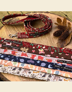 Matching Leashes - Available in all colours