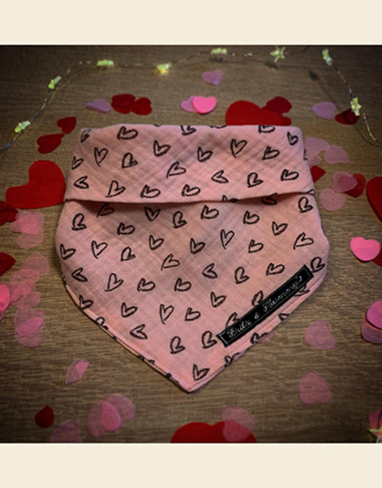 Bandana | My Sweetheart - Pink