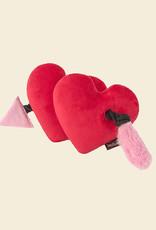 Fur-Ever Hearts | Zacht speelgoed
