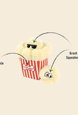 Pop the PUPcorn !