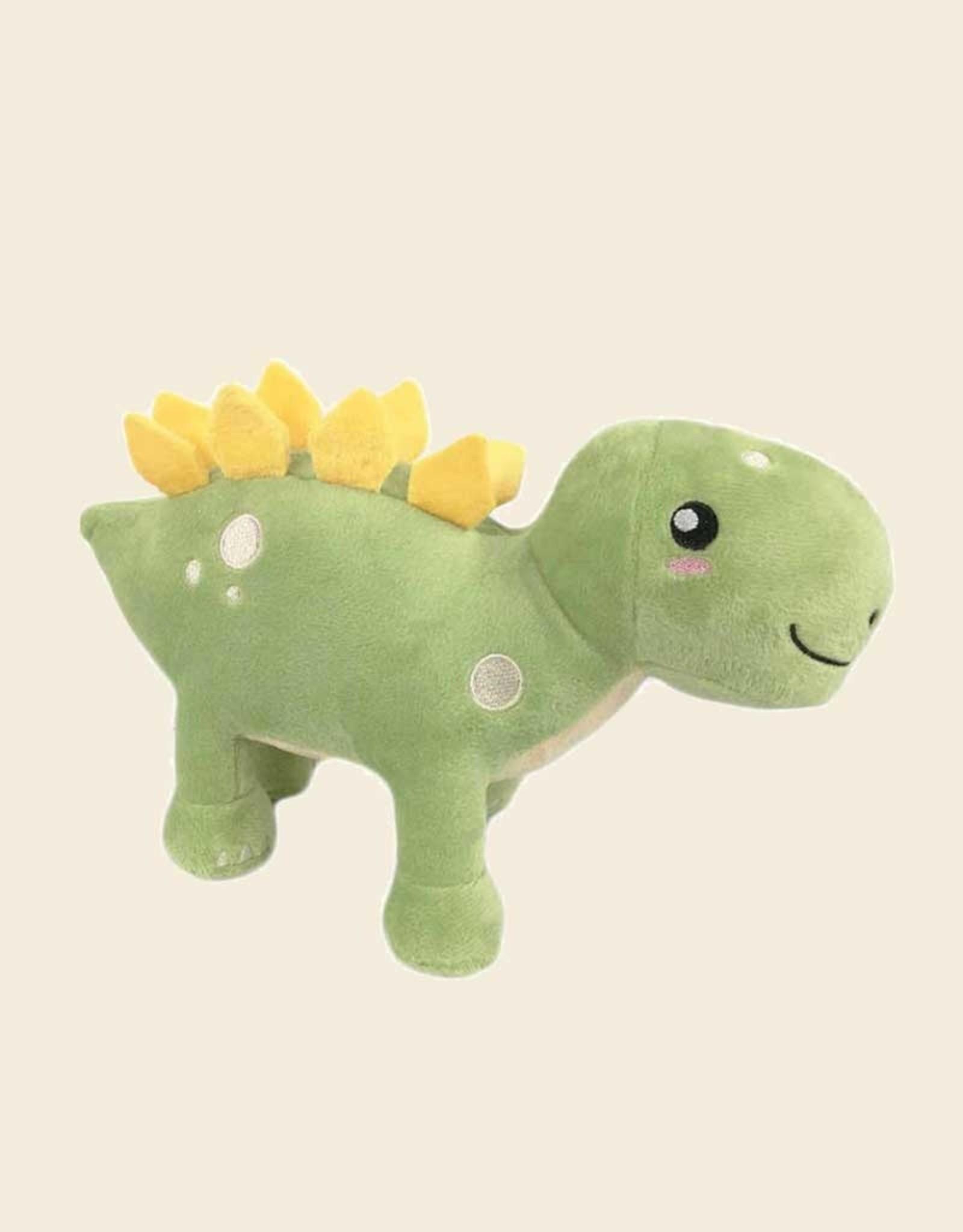 Stanny de Stegosaurus
